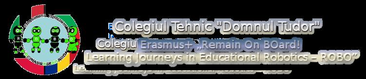 Erasmus+ Colegiul Tehnic